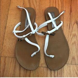 """Steve Madden """"Dailey"""" thong sandals"""